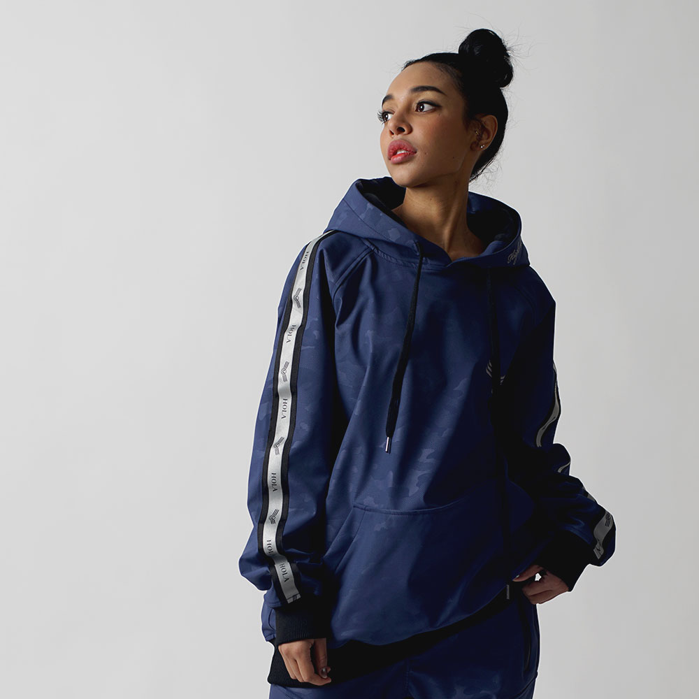 1920 REFLECTIVE LINE W.R HOODY - NAVY